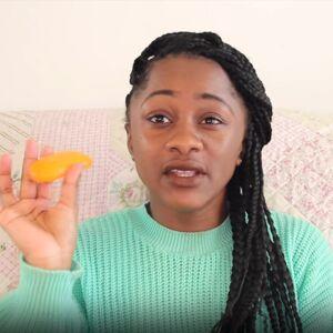 savon likas papaya resultat